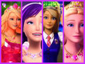 Barbie2861 - barbie-the-princess-and-the-popstar fan art
