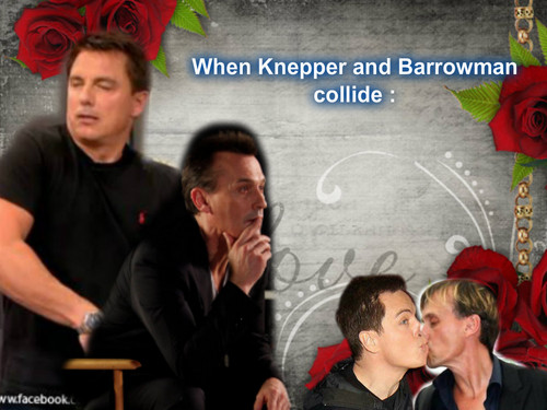 Barrowman/Knepper