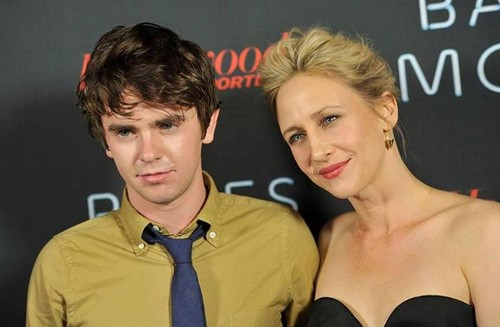 Bates Motel and Hollywood Reporter Party at Comic Con 2013