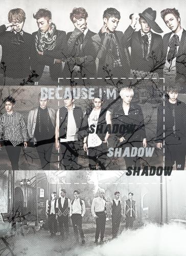 """Beast """"Shadow"""" MV teaser ~♥"""