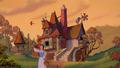 Belle - Little Town