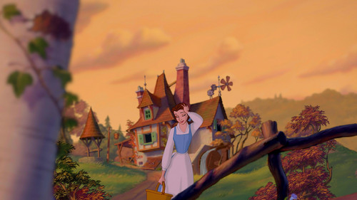 Belle - Little Town
