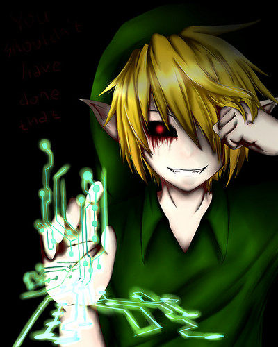 BEN DROWNED wallpaper called Ben Drowned