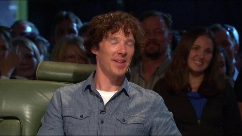 Benedict Cumberbatch | Top Gear | 20x03