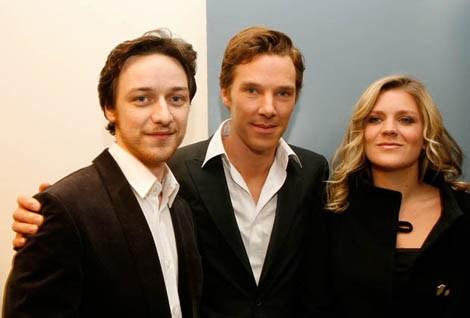Benedict & James ★