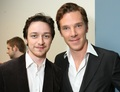 Benedict & James ★ - benedict-cumberbatch photo