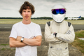 Benedict on superiore, in alto Gear