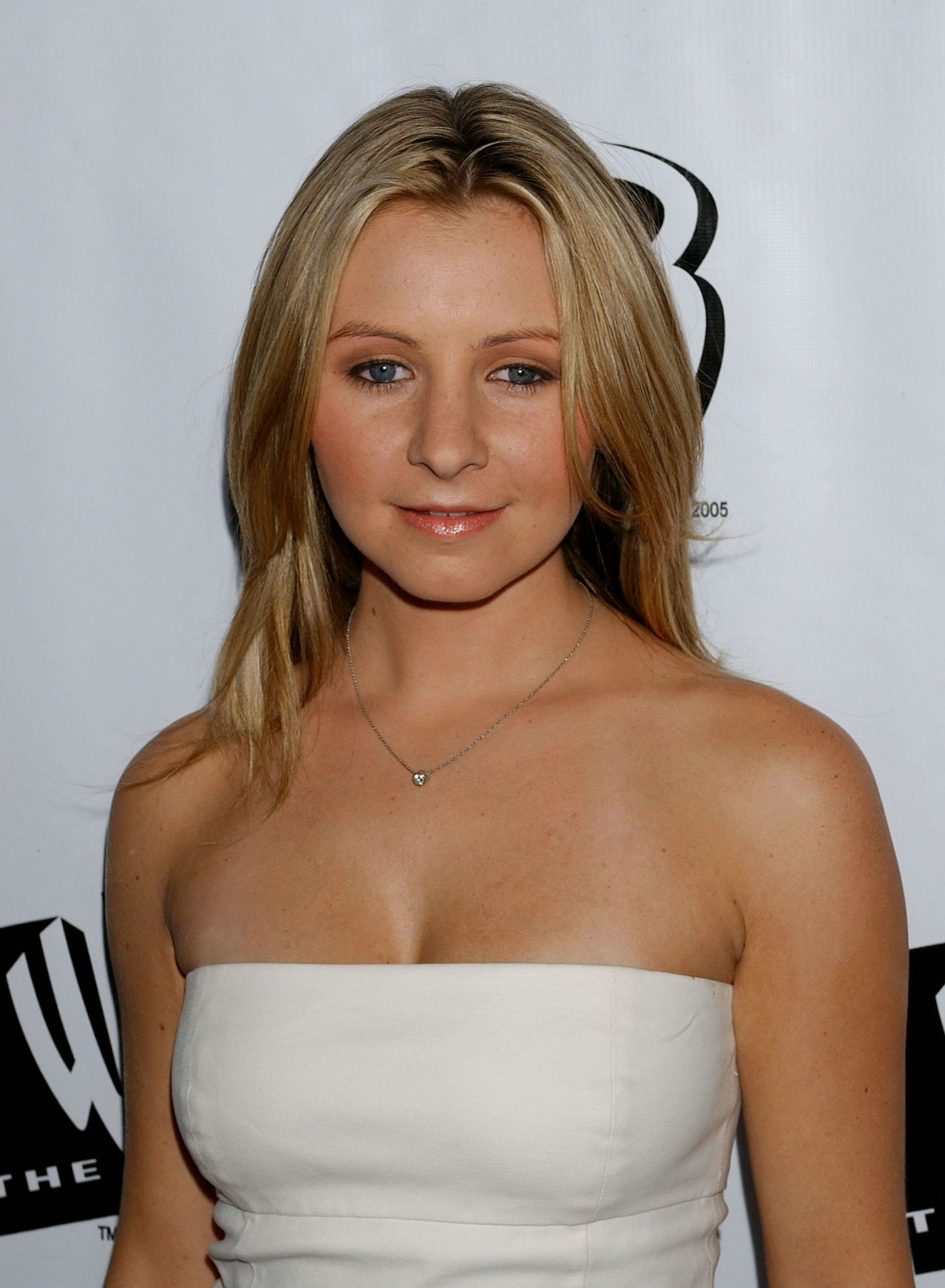 Beverley Mitchell Net Worth