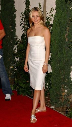 Beverley Mitchell 2005