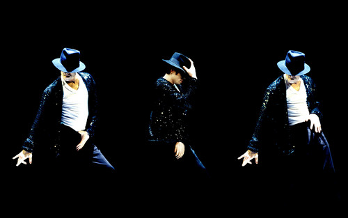 Michael Jackson wallpaper called Billie Jean