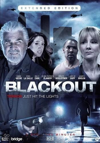 Blackout [poster]