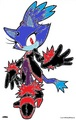 Dr. Inferno the cat - sonic-fan-characters-recolors-are-allowed fan art
