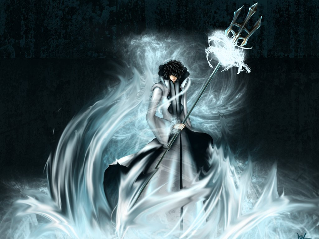 bleach wallpaper awesome - photo #9