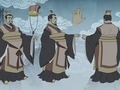 Book 2 Characters - avatar-the-legend-of-korra photo