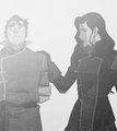 Bosami - avatar-the-legend-of-korra fan art
