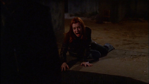 "BtVS ""Wrecked"" Screencaps"