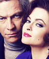 Burton and Taylor - helena-bonham-carter fan art