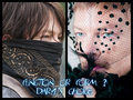CHOOSE THE BADANA - daryl-dixon fan art