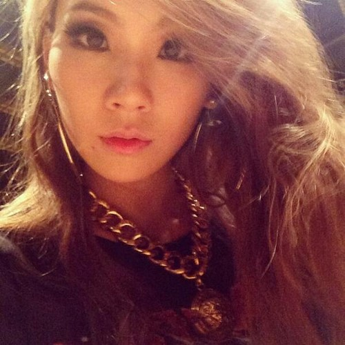 """CL Instagram Update """"hello"""""""
