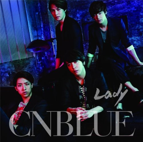 CN Blue - My Lady MV ~♥