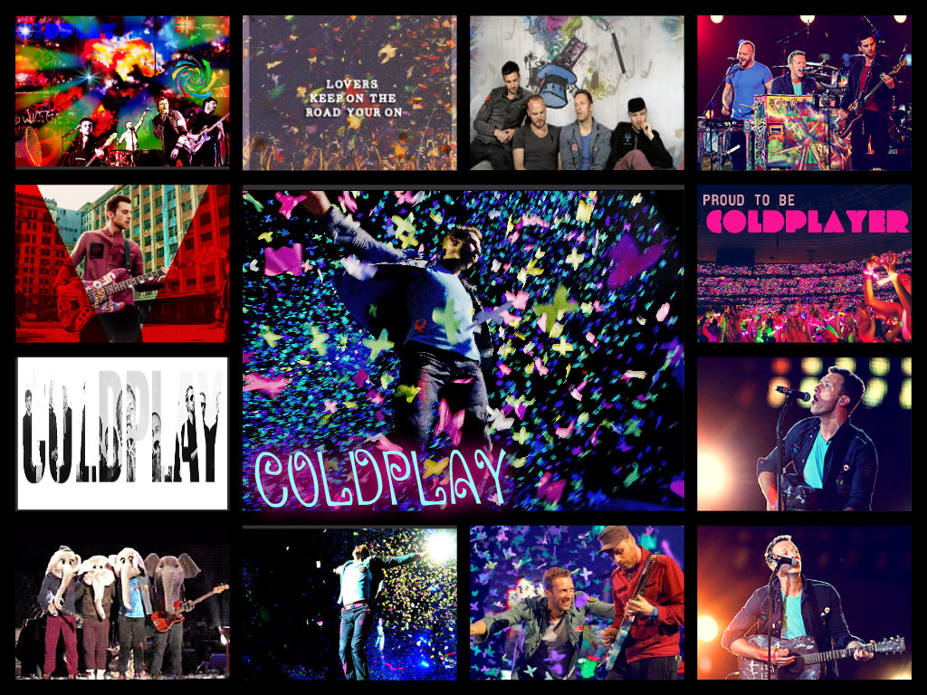 Coldplay Images Coldplay Hd Wallpaper And Background