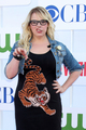 CW, CBS and Showtime Summer TCA Party 2012 - kirsten-vangsness photo