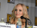 Candice at Comic Con 2013 - The Vampire Diaries Panel - candice-accola photo