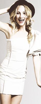 Candice  ♥