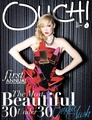 "Candice's cover for ""Ouch"" magazine [August 2013] - candice-accola photo"