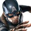 Captain America: The Winter Solider ikoni