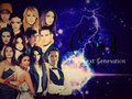 Charmed - Next Generation - charmed wallpaper