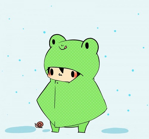 Chibi Anime