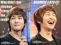 Chicken Maniac Onew