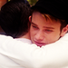 Chris as Kurt in The New Rachel