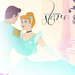 Cinderella and Prince Charming - cinderella icon