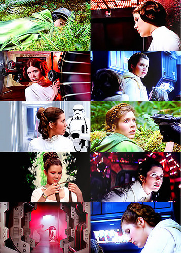 Collage Jedi