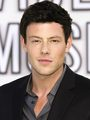 Cory Monteith, 13th July 2013