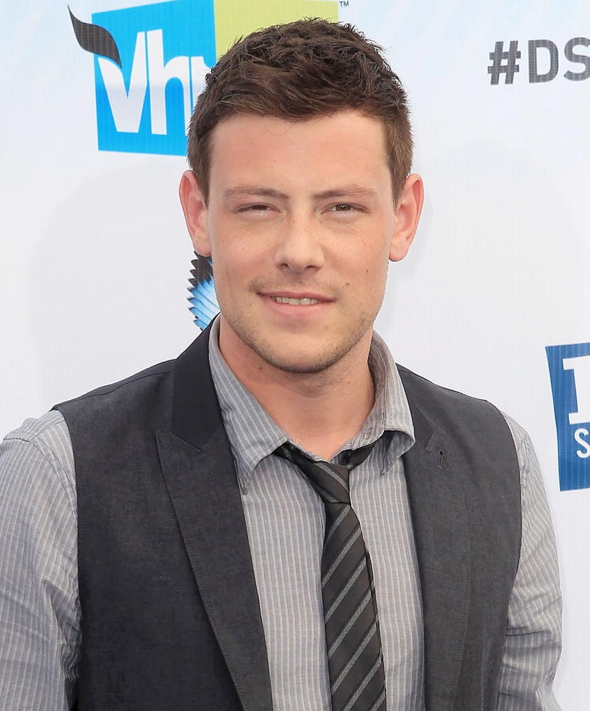 How Did Cory Monteith Died