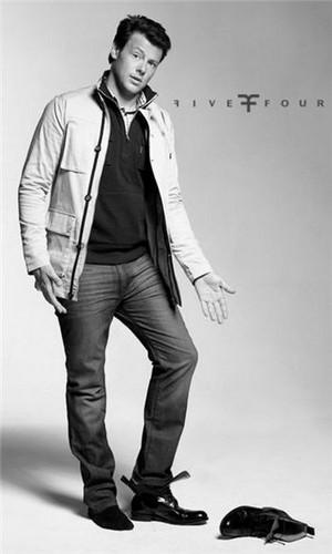 Cory Monteith (1982-2013)