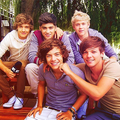 Cute Direction - sshannahmontana photo