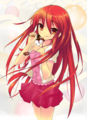 Cute Shana~ - shakugan-no-shana photo