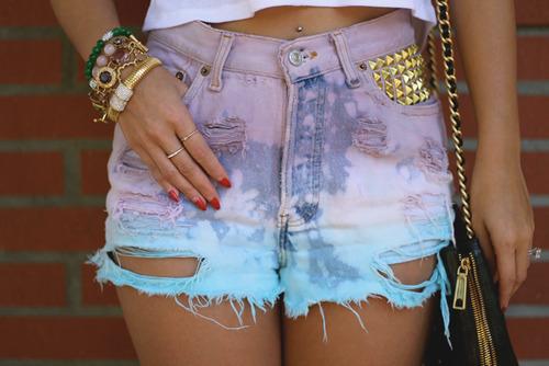 Teen Fashion Обои entitled Cute Shorts!
