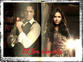 the-vampire-diaries-tv-show - DE for Eternity wallpaper