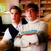 Darren as Blaine in Britney 2.0 - darren-criss icon
