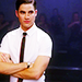 Darren as Blaine in The New Rachel