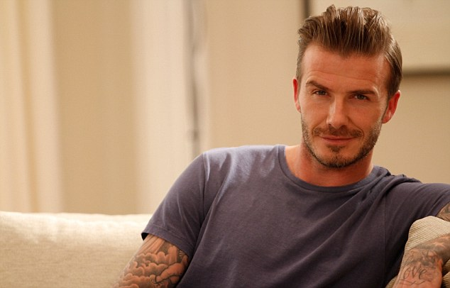 Img 238302 short film directed by guy ritchie starring david beckham h