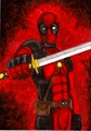 Deadpool1 - deadpool fan art