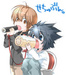 Death Note :3 - chibi icon