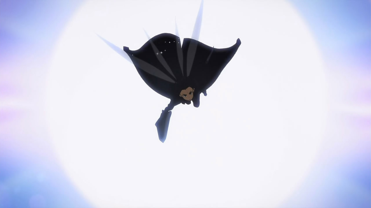 Death from above!