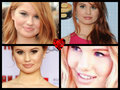 Debby Ryan - debby-ryan fan art